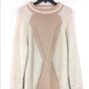 French Connection Soft Long Sleeved Sweater Sz XS